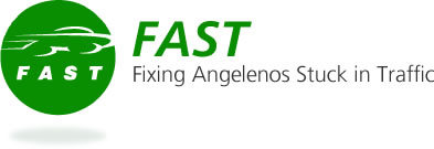 FAST: Fixing Angelenos Stuck in Traffic